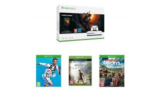 xbox one deals at amazon