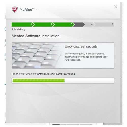 McAfee Total Protection Family Protection Review - Pros