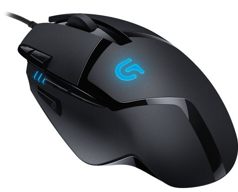 Logitech Hyperion Fury Review: FPS Gaming Mouse | Tom's Guide