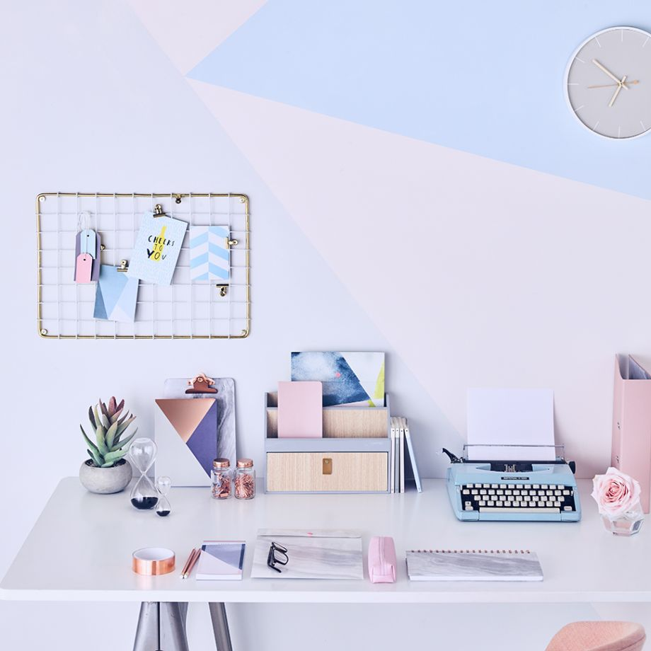 Home Office Essentials We Just Must Have