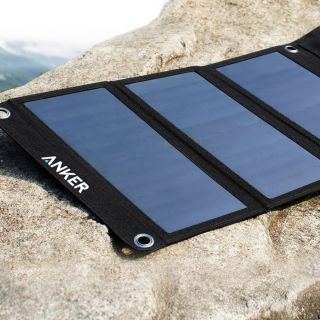 Anker's Foldable Solar Charger Is More Than Half Off | Tom's