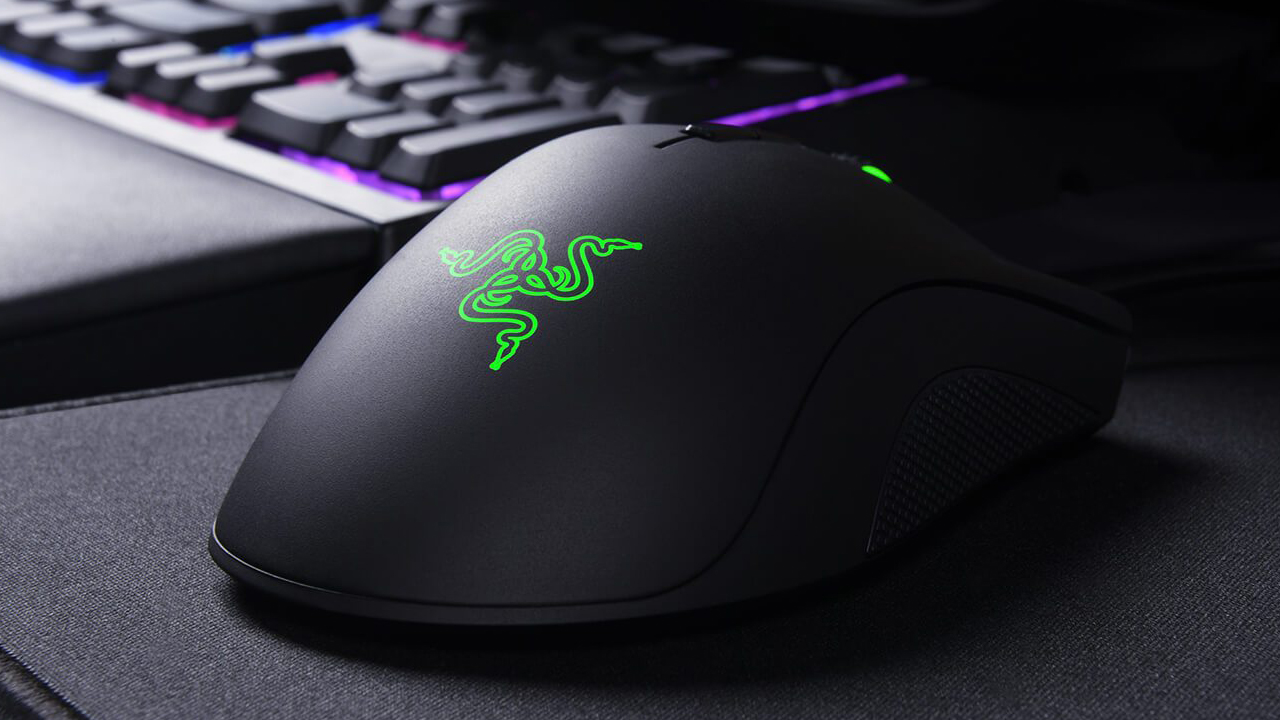 The Razer products that went on sale during Prime Day | PC Gamer