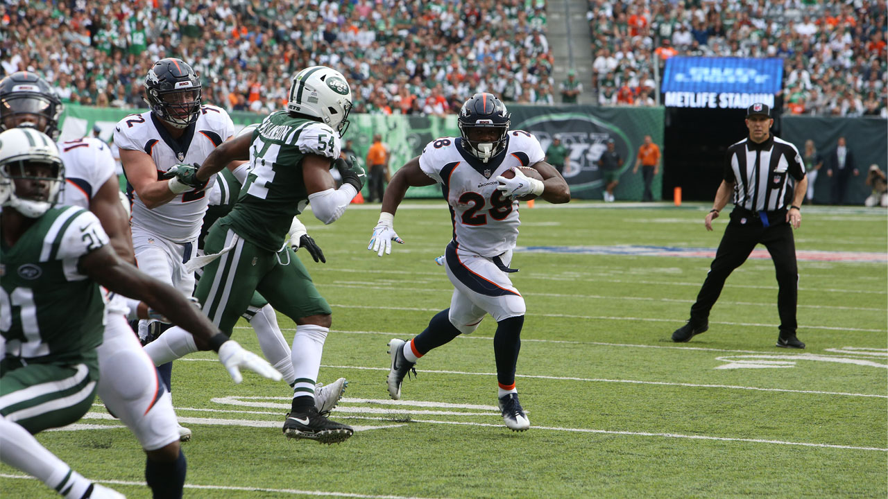 Broncos Vs Jets Live Stream How To Watch Nfl Thursday Night Football From Anywhere Techradar