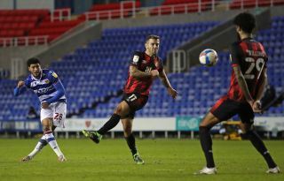 Reading v AFC Bournemouth – Sky Bet Championship – Madejski Stadium