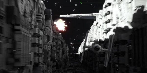 IMAX Star Wars