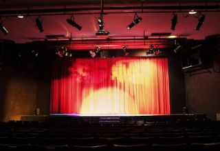 Hun School of Princeton Upgrades Theater Sound System with Danley