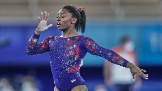 Tokyo Olympics women's gymnastics team final live stream with Simone Biles of Team USA
