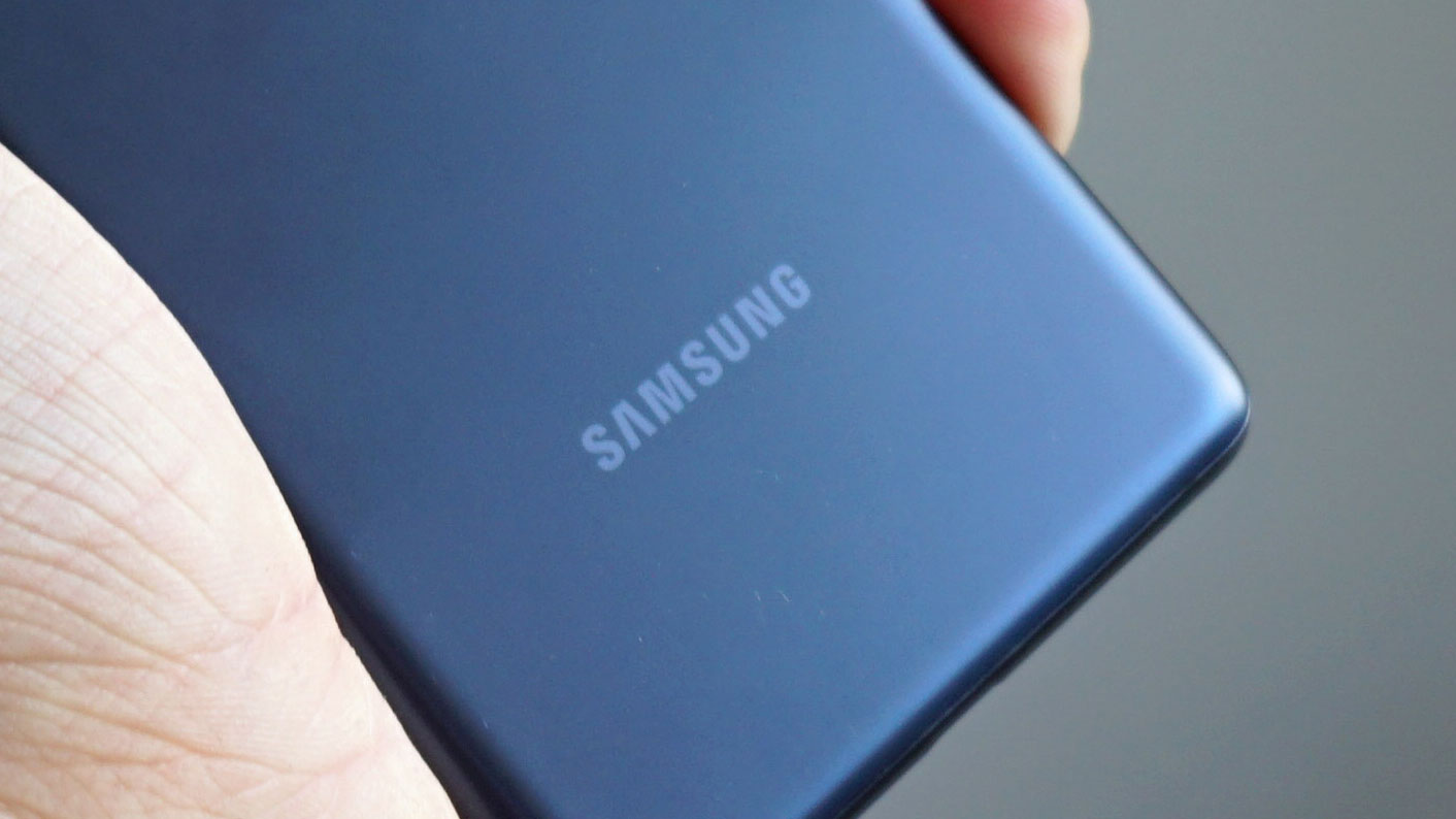 Another leak hints at a January 14 launch of Galaxy S21 series thumbnail