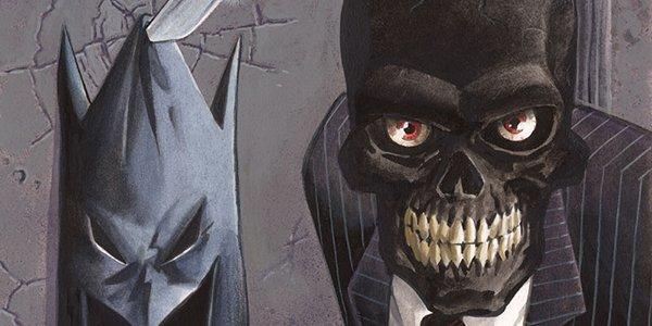 Roman Sionis a.k.a. Black Mask