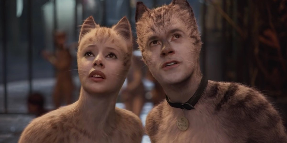 Cats Movie Ending Explained What Really Happened And What