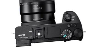 Rumour has it Sony could be about to give us the A6200 and A6700