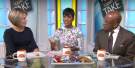 Former Today Host Tamron Hall Opens Up About Exiting NBC's Today Over Megyn Kelly