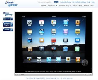 Video Tutorial: Installing the iBooks Application
