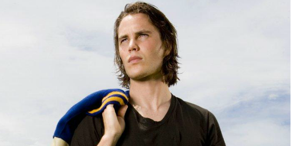 Friday Night Lights Taylor Kitsch Tim Riggins NBC