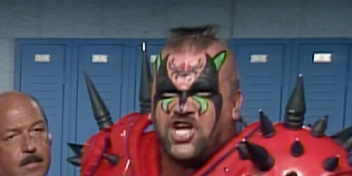 WWE Superstar John Laurinaitis, The Road Warriors' Animal, Is Dead At 60