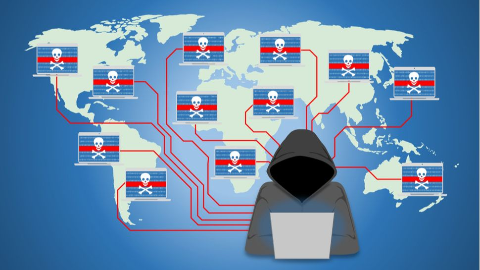 This new botnet has recruited an army of Windows devices - TechRadar South Africa