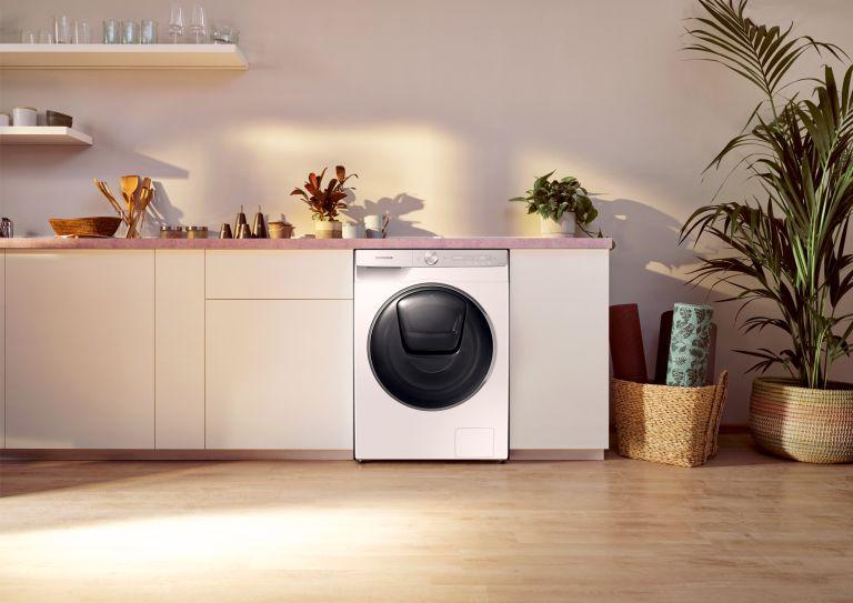 Samsung WW90T986DSH washing machine
