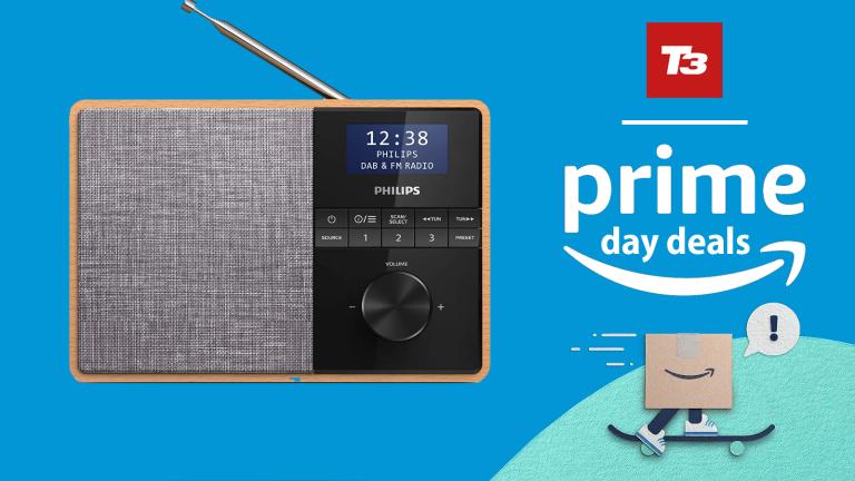 Prime Day deals DAB radios Bluetooth speakers