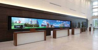 Flexible Routing and Master Control Streamlines Operations at the SAS Executive Briefing Center