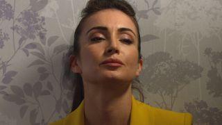 Pregnant Leyla Cavanagh fears she's having a miscarriage.