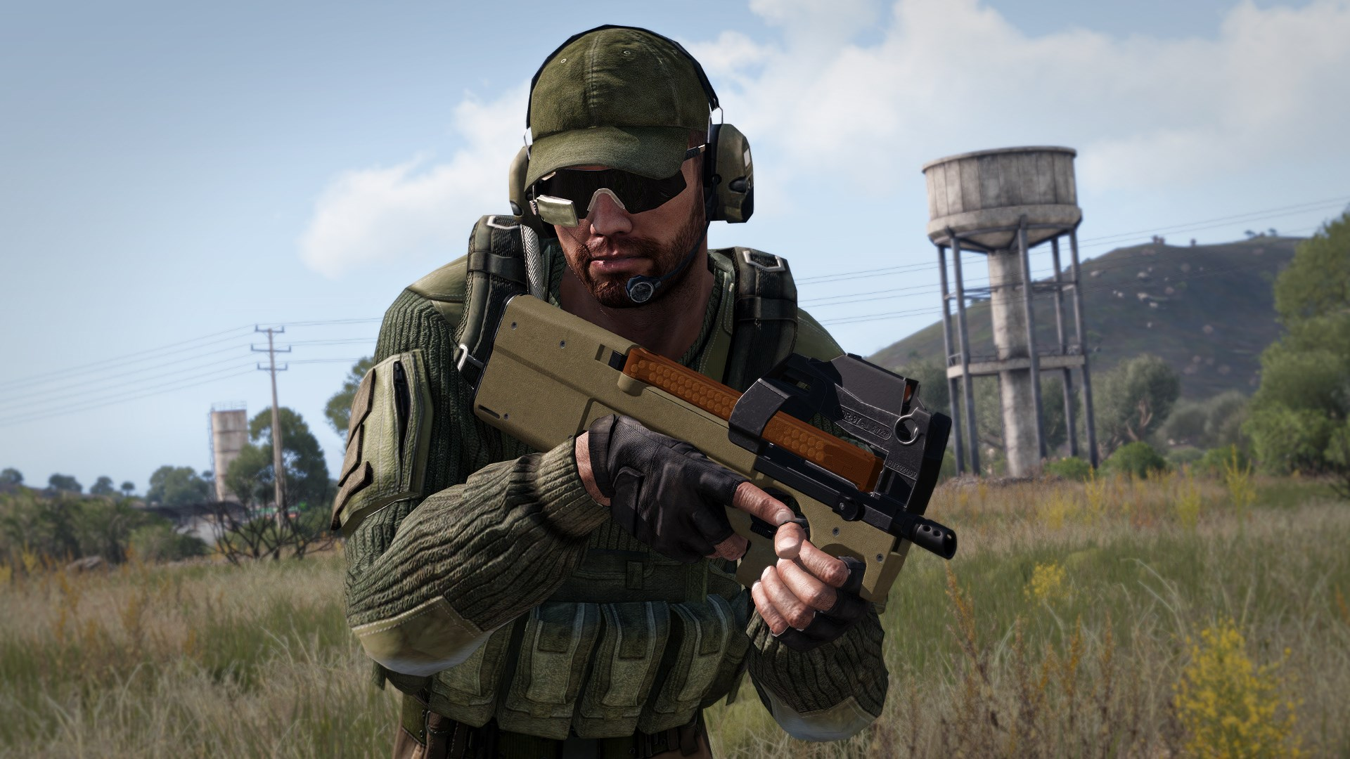 how to play arma 3 coop