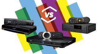BT G5 vs Sky Q vs Virgin V6: which is the best 4K TV service