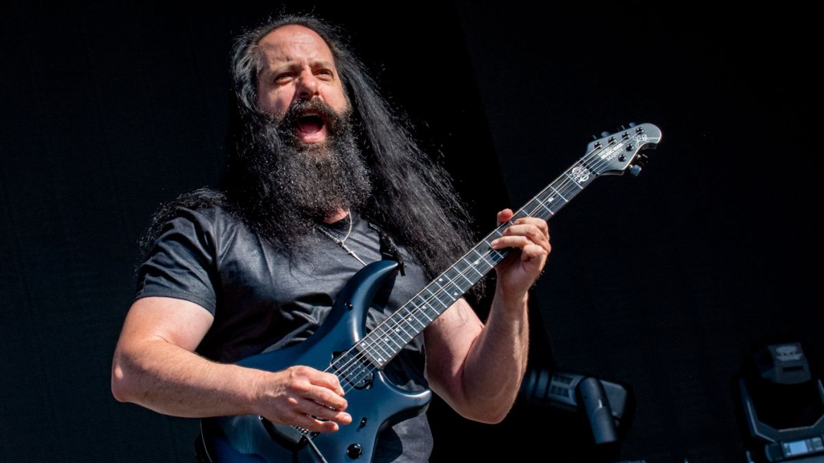 The 10 best prog guitarists in the world today