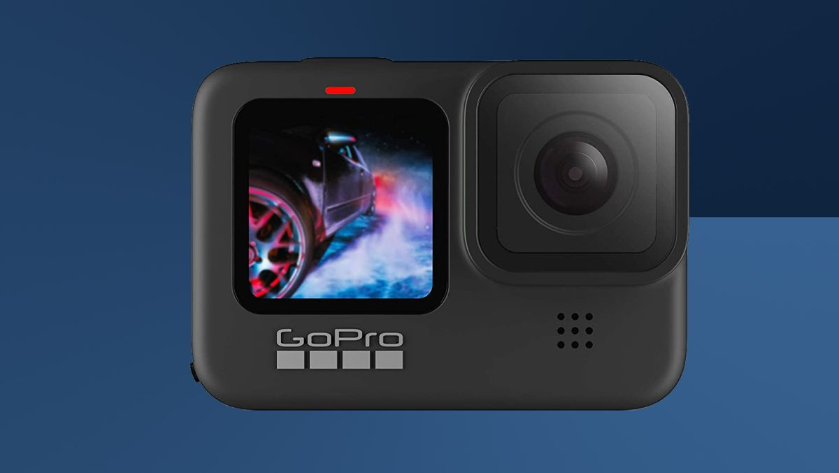 Gift guide: GoPro Hero9 Black is the ideal Christmas gift for daredevils