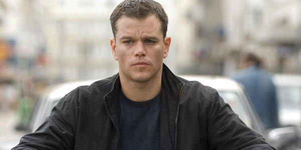 Matt Damon Reveals How Frank Marshall Saved The Bourne Franchise ...