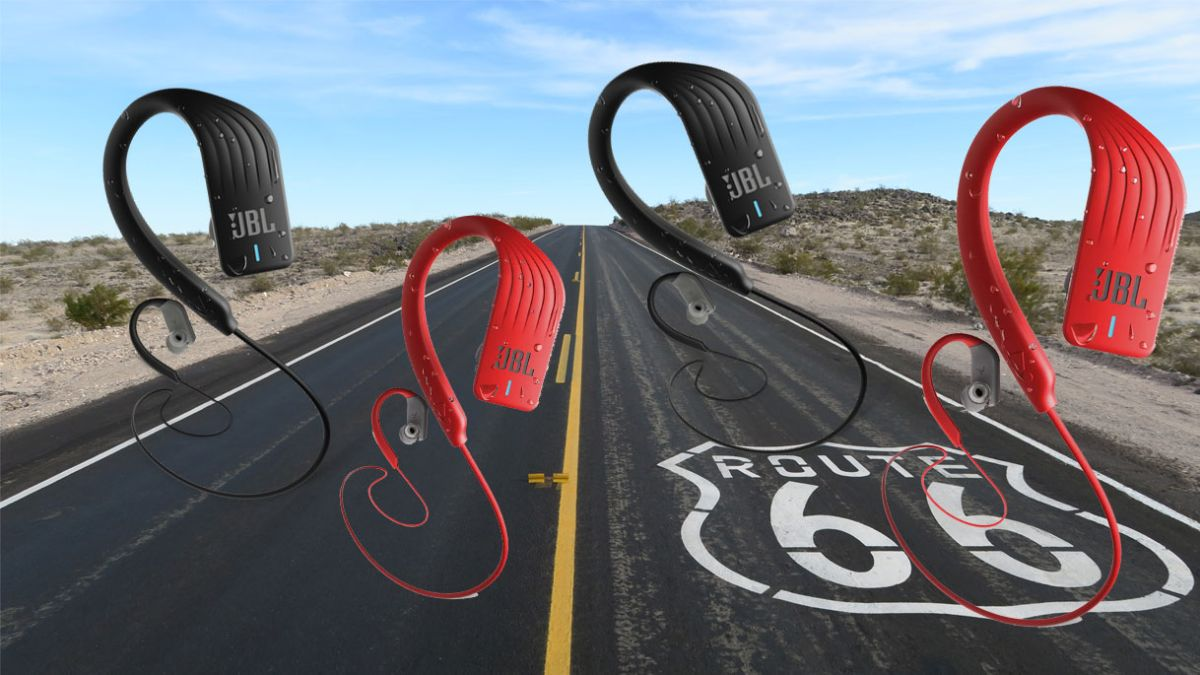 I ran 300 miles with cheap running headphones, and now I'll never splash out again
