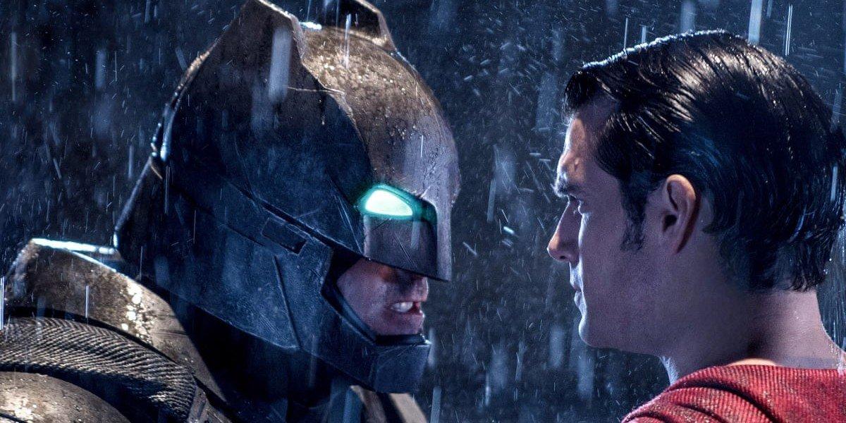Ben Affleck henry cavill Batman v. Superman: Dawn of Justice