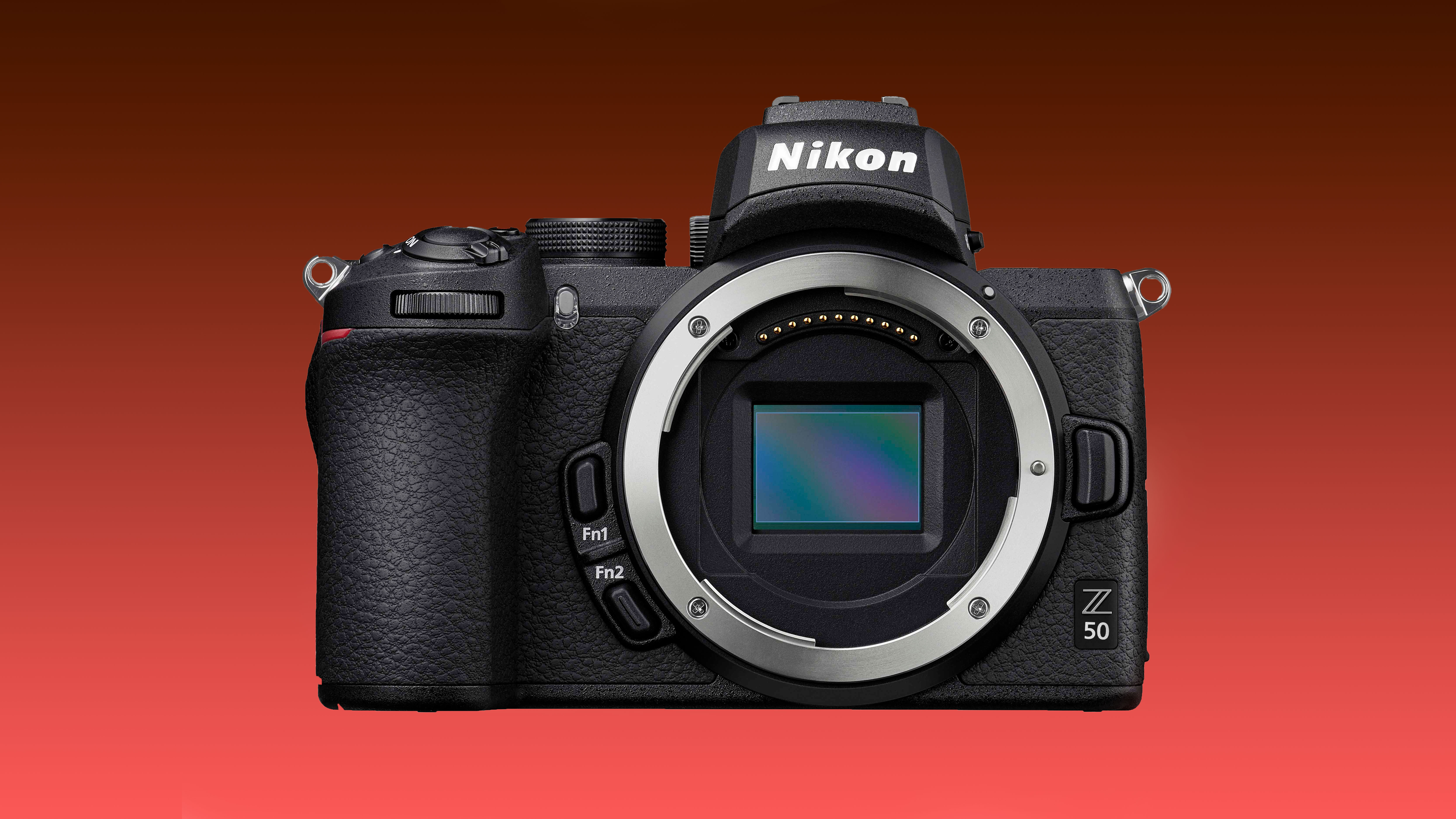 Where to find great camera discounts this month
