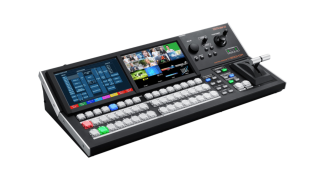 Roland to Hold V-1200HD Online Training Webinars