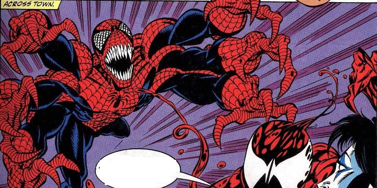 Doppelganger Marvel Comics