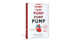 Watch a live conversation with author Bill Schutt and enter to win a copy of his new book.