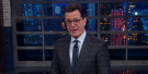 The Amazing Way The Weather Channel Reacted To Stephen Colbert's Recent Criticisms