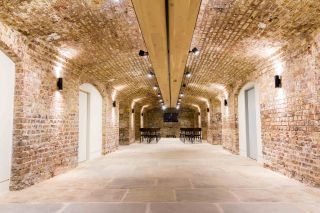 Technical Arts Chooses K-array for Subterranean Sound at London's Glazier's Hall