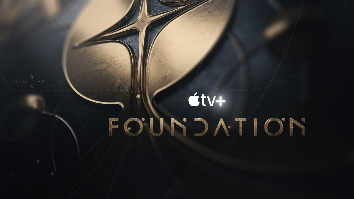 Apple TV+ drops 1st teaser for adaptation of Isaac Asimov's sci-fi epic 'Foundation'