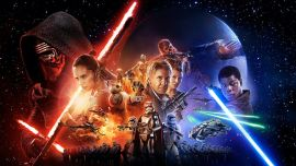 Original Star Wars Editor Shares Why She Thinks The Sequel Trilogy Is 'Terrible'