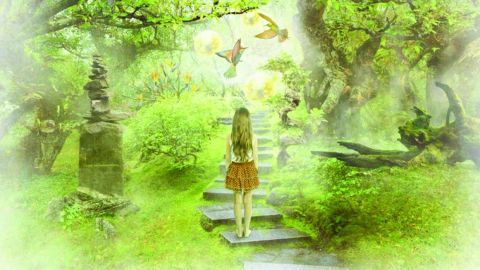 Kaipa - Children Of The Sounds album artwork