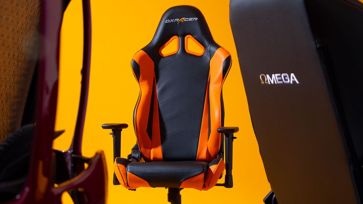 Best Gaming Chairs 2019 Techradar