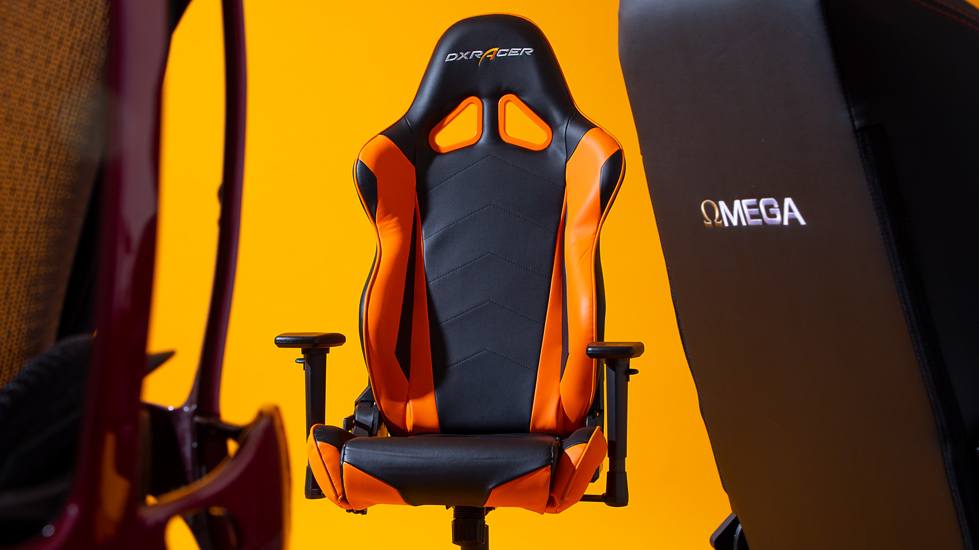 Best Gaming Chair 2020 The Best Pc Gaming Chairs Techradar