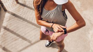 best fitness trackers from Fitbit, Garmin and more
