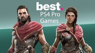 The best PS4 Pro games