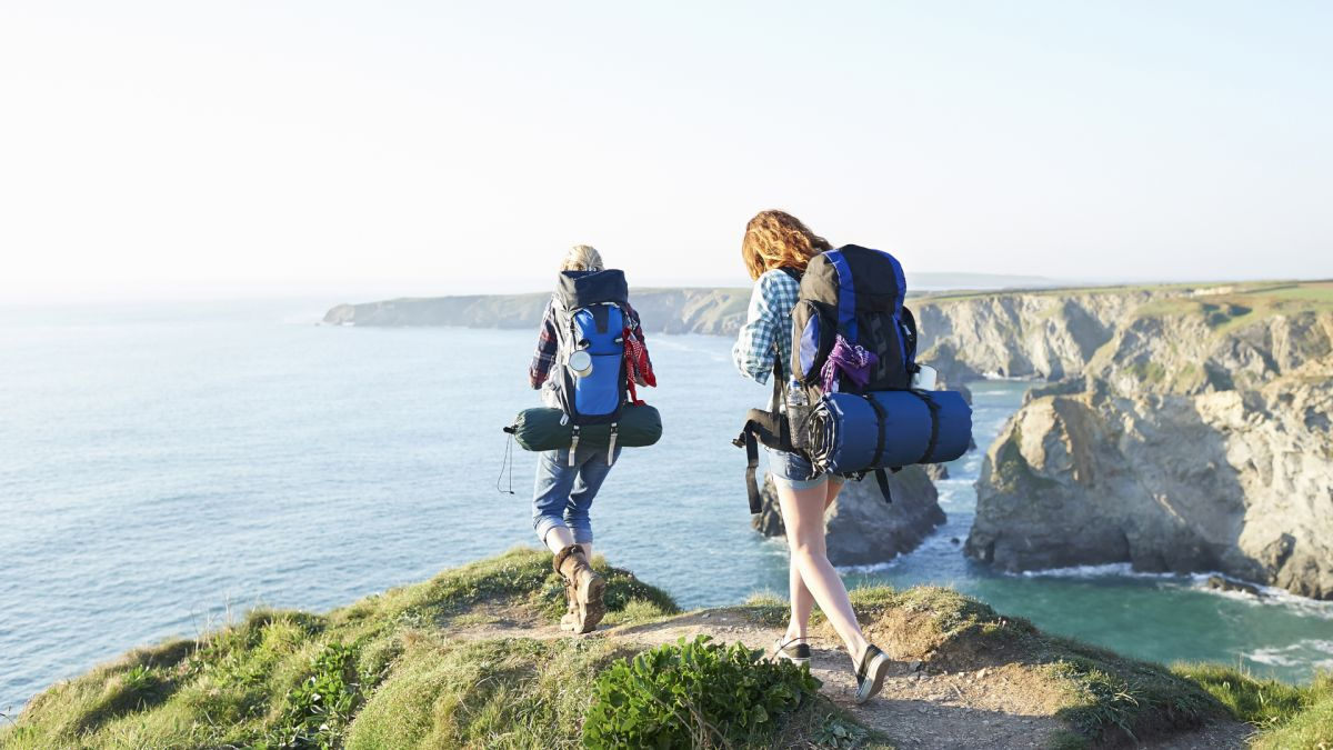 What is thru-hiking: how to walk some of the world's greatest trails end-to-end