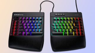 Kinesis Freestyle Edge RGB