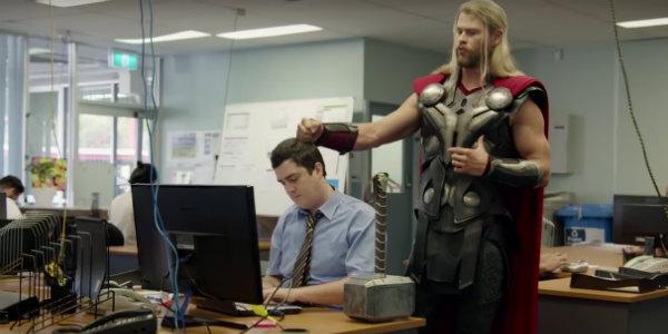 Thor Darryl