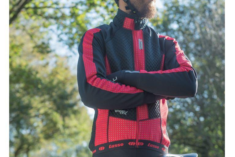 cycling winter jackets