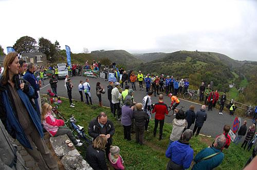 Monsal Hill Climb 2009
