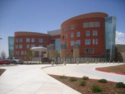 Beacon Communications Creates System For Memorial Health System